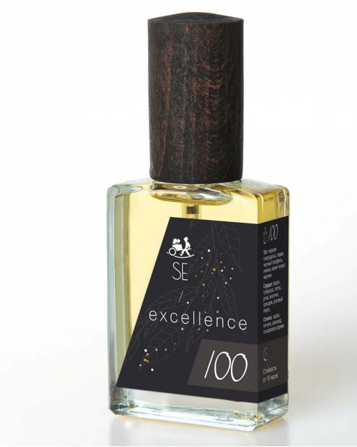 ПАРФЮМ № 100