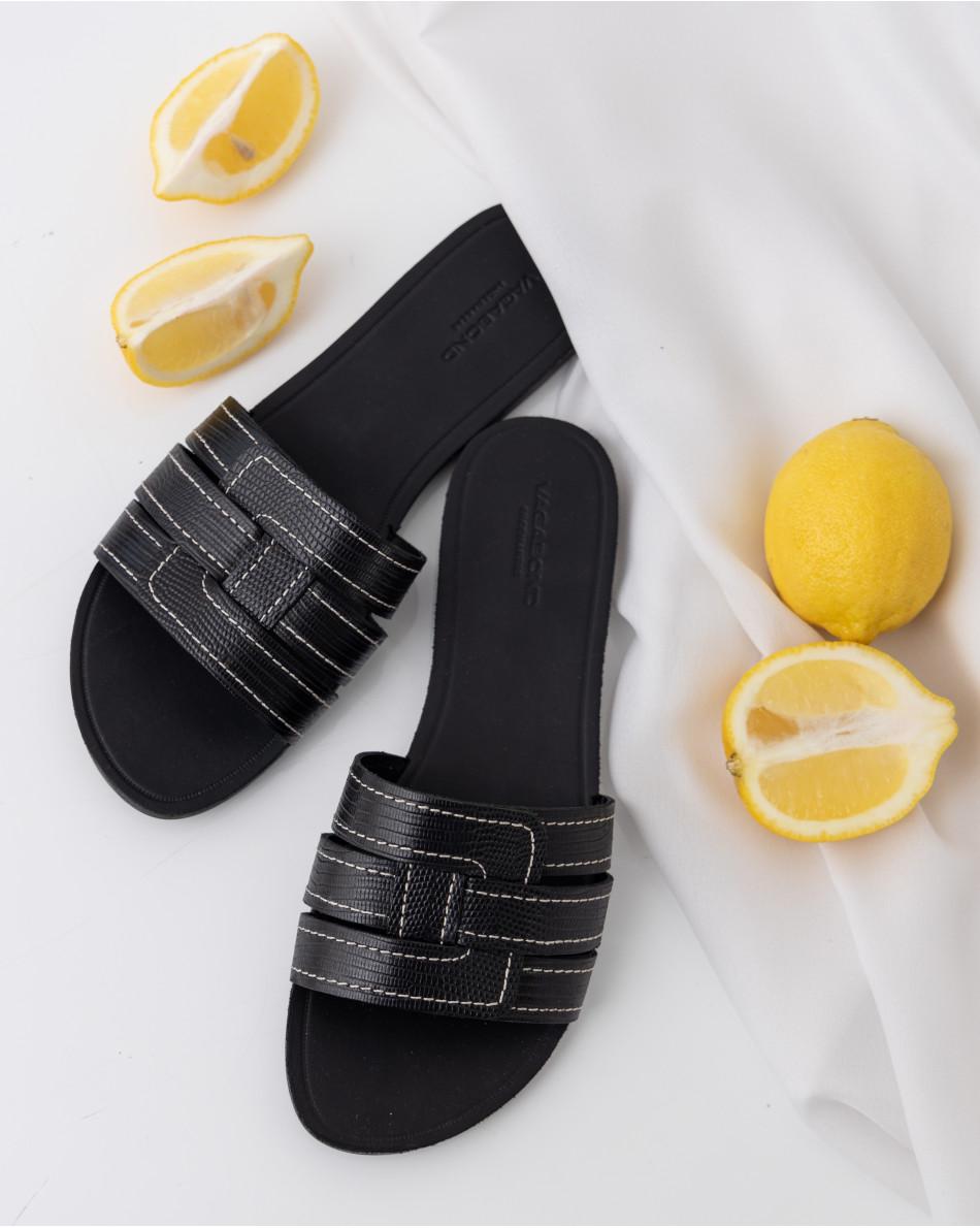 Открытая обувь 4931-408-20 TIA