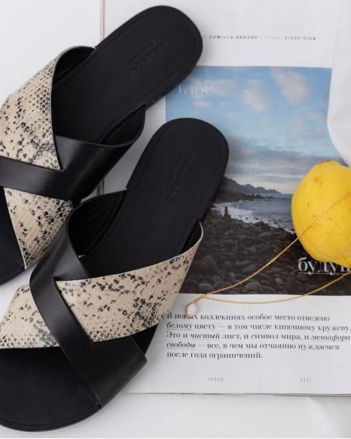 Обувь открытая TIA 4731-308-87