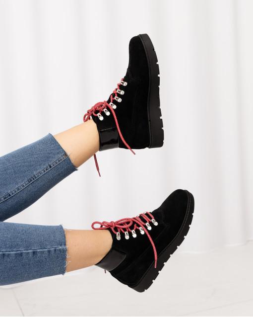 Ботинки IALIANNA