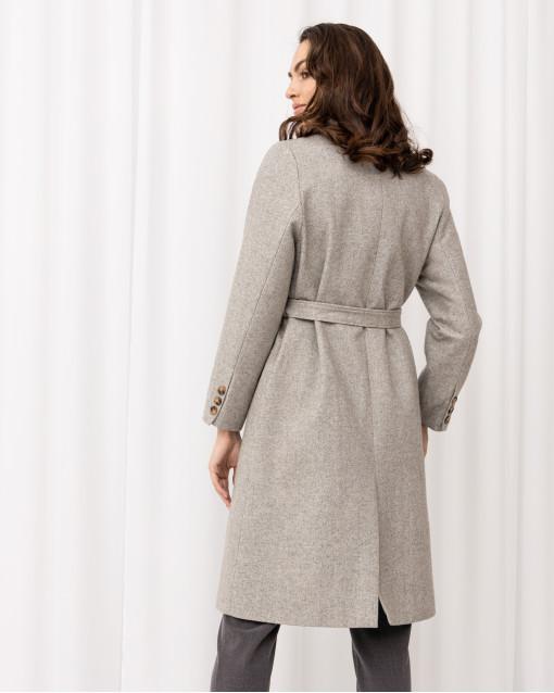Пальто-шинель